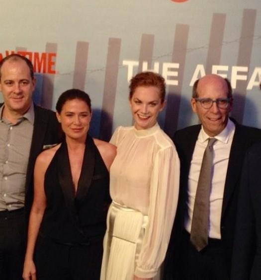 The Affair via Showtime PR