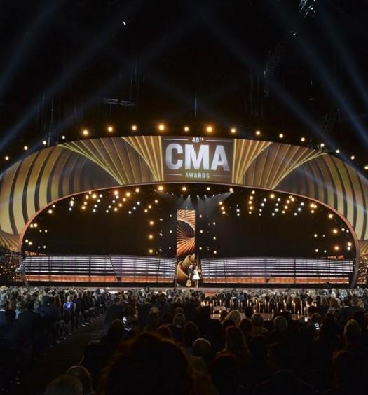 THE 48TH ANNUAL CMA AWARDS