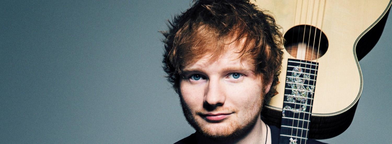 Ed Sheeran [Atlantic]