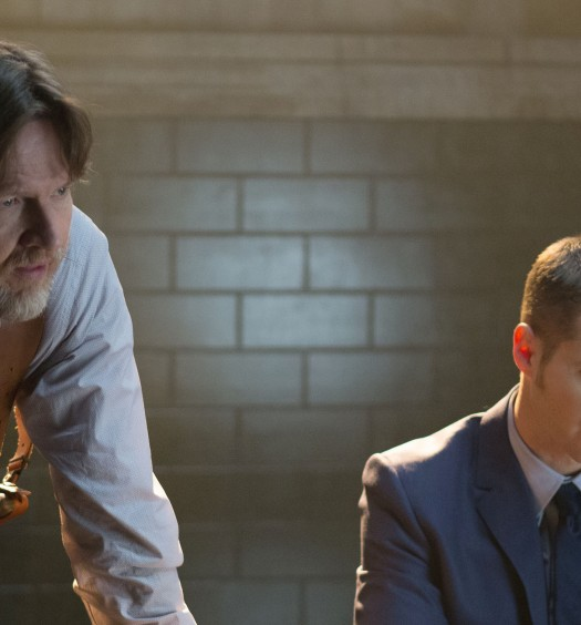 Gotham Nov 17