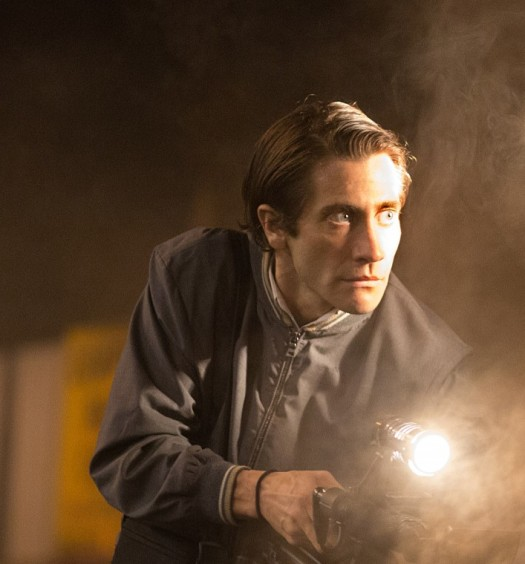 Nightcrawler - Official Image
