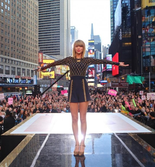 Taylor Swift [ABC]