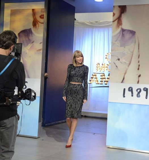 Taylor Swift [NBC]