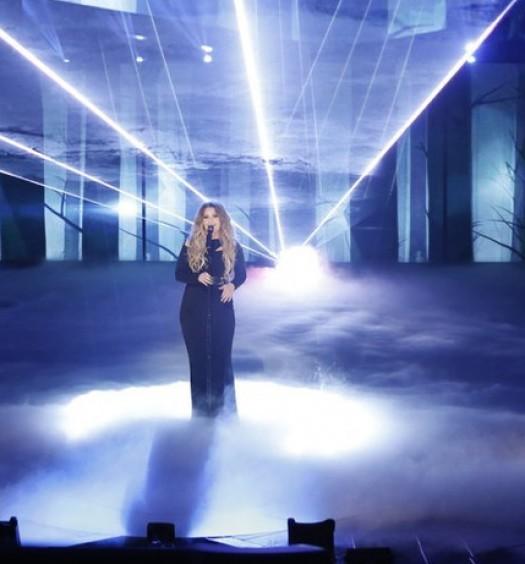 Ella Henderson - The Voice