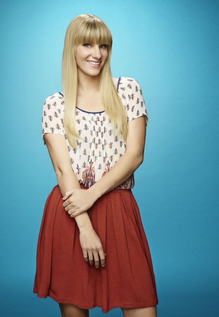 Heather Morris - Glee S6 - Headline Planet