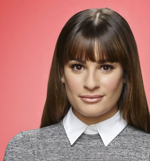Lea Michele - Glee S6