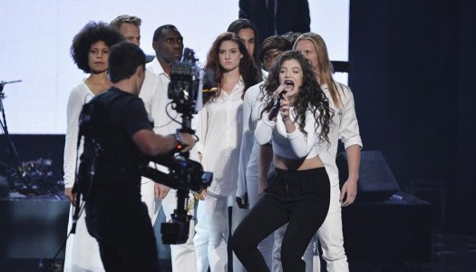 Lorde, Taylor Swift, Luke Bryan Albums Certified Multi-Platinum in 2014
