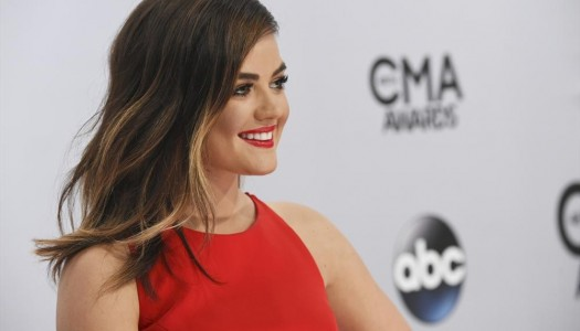 "Lucy Hale, Josh Lucas Set for ""Watch What Happens Live"""