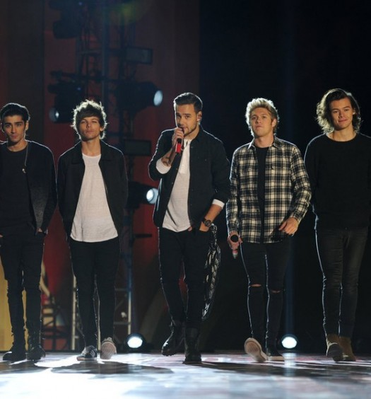 One Direction: The TV Special - Season 1