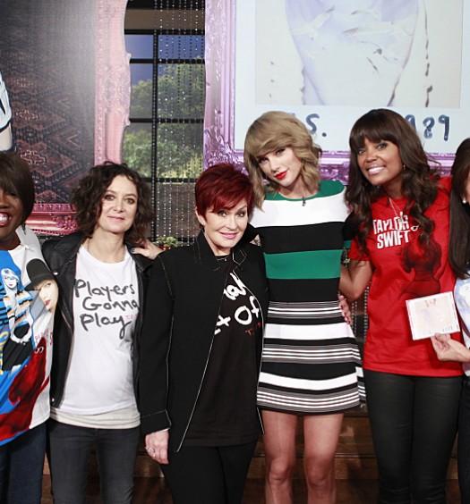 Taylor Swift Talk