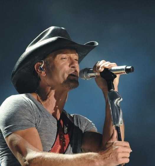 Tim McGraw [ABC]