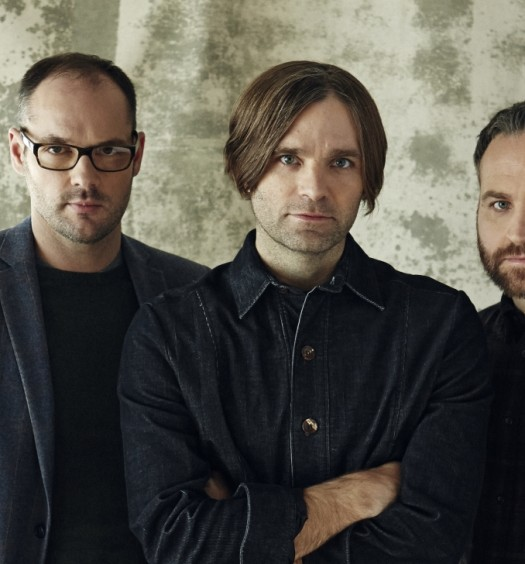 Death Cab (We Are The Rhoads | Atlantic)