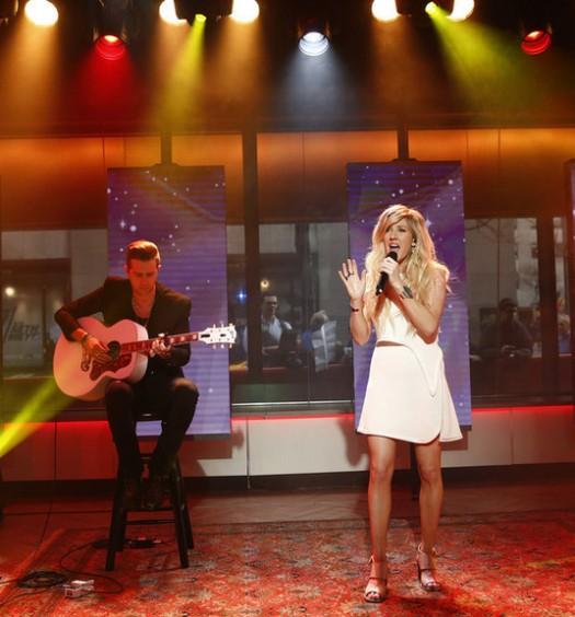 Ellie Goulding [NBC]