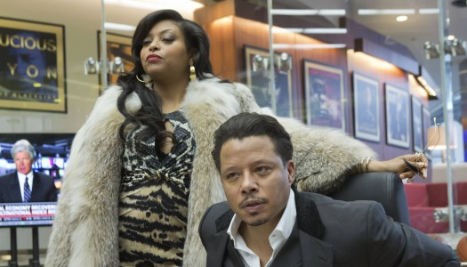 "FOX's ""Empire"" Premiere is Not Great But ""Good Enough;"" Review"