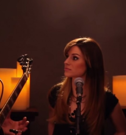 Gloriana - Official Video