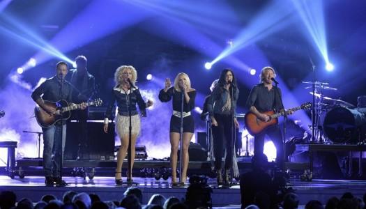 "Miranda Lambert's ""Smokin' and Drinkin'"" Ranks as Country Radio's Most Added; Clare Dunn Follows"
