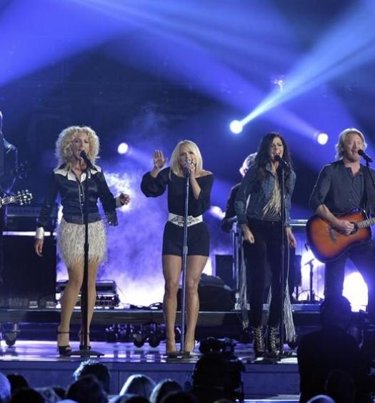 Miranda Lambert + Little Big Town [ABC]