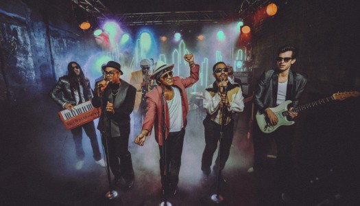 """""""Uptown Funk"""" Ranks As 2015's Hottest Song; """"Thinking Out Loud,"""" """"See You Again"""" Follow"""