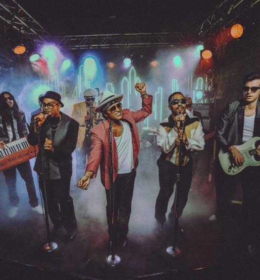 Uptown Funk (RCA)