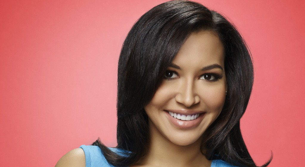 Naya Rivera Big Glee - Headline Planet