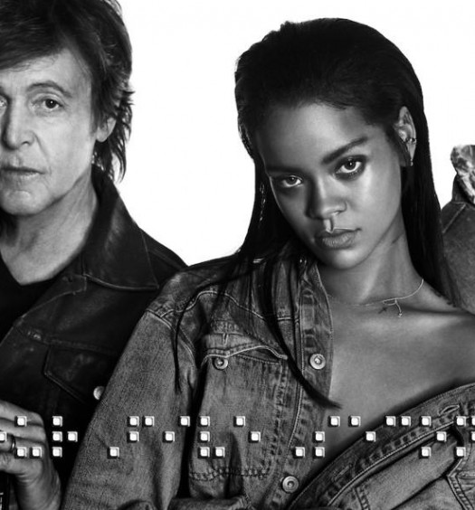 FourFiveSeconds Cover