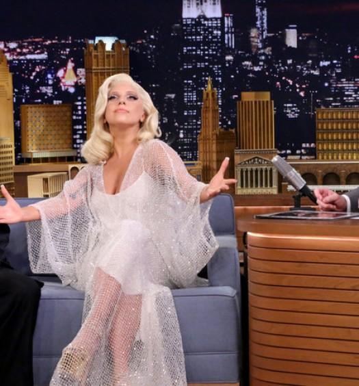 Bennett Gaga [NBC]
