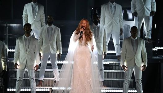 "Beyonce's ""Hold Up"" Makes Top 55 At Rhythmic Radio; DJ Snake & Justin Bieber, Russ Enter Top 65"