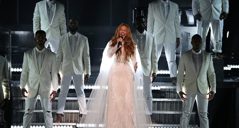 Beyonce [CBS]