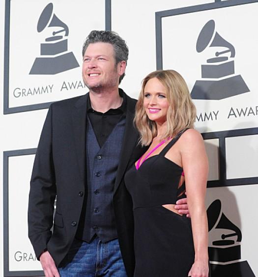 Blake and Miranda [CBS]
