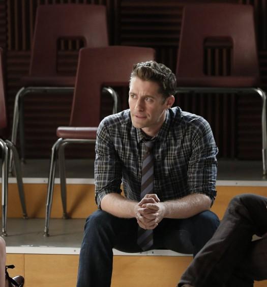 Glee 607 Again