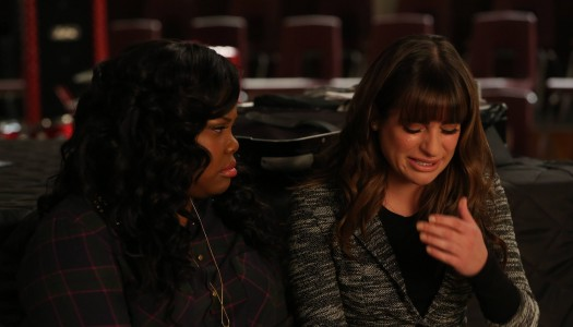 "Ratings: ""Glee"" Sinks to Series Low for ""What the World Needs Now"""