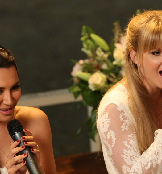 Glee Wedding Album - 23