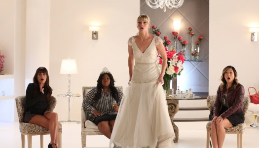 "Ratings: ""Glee"" Wedding Does Not End Show's Struggle"