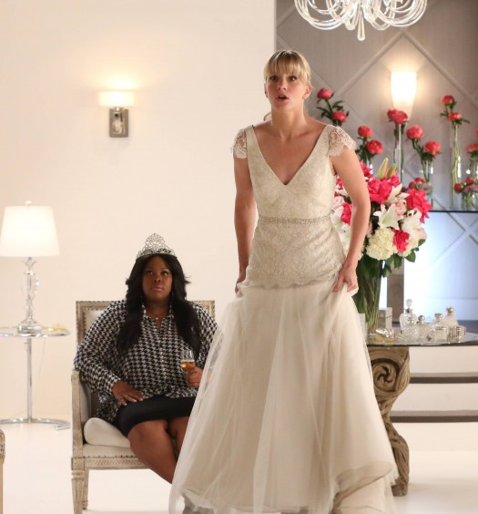 Glee Wedding Album