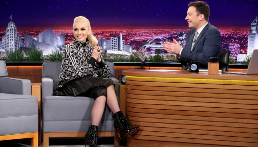 "Gwen Stefani, Maggie Rogers Scheduled For Jimmy Fallon's February 15 ""Tonight Show"""