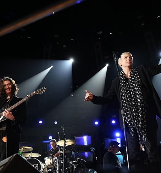Hozier Lennox - Grammys