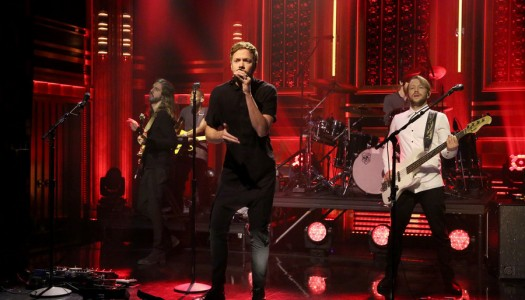 """Imagine Dragons' """"Believer"""" Earns Most Added Honor At Alternative Radio"""