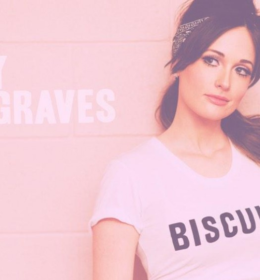 Kacey Musgraves Biscuits