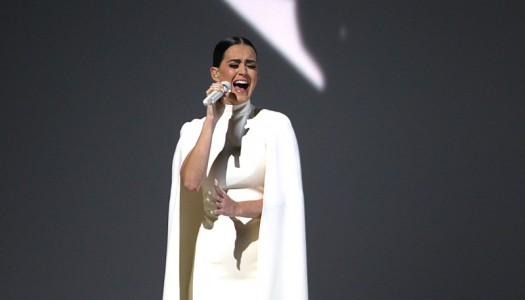 "Katy Perry's ""Rise"" Ranks As Hot AC Radio's Most Added For Third Straight Week"