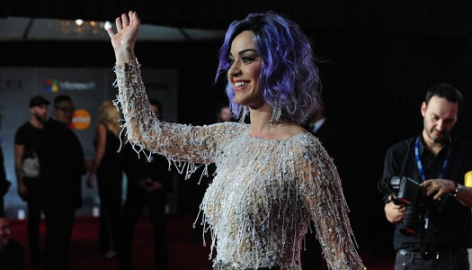 "Katy Perry Praises Disclosure & Lorde's ""Magnets,"" Tame Impala, Weeknd, Years & Years, Others"