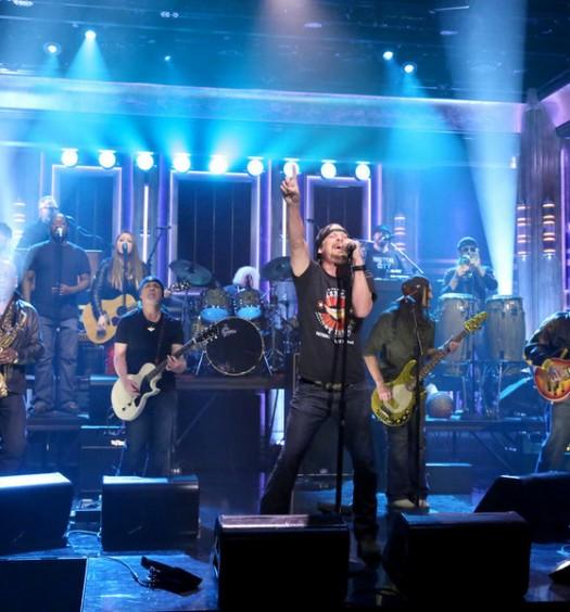 Kid Rock - NBC