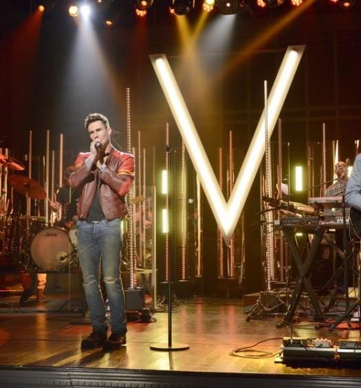 Maroon 5 (NBC)