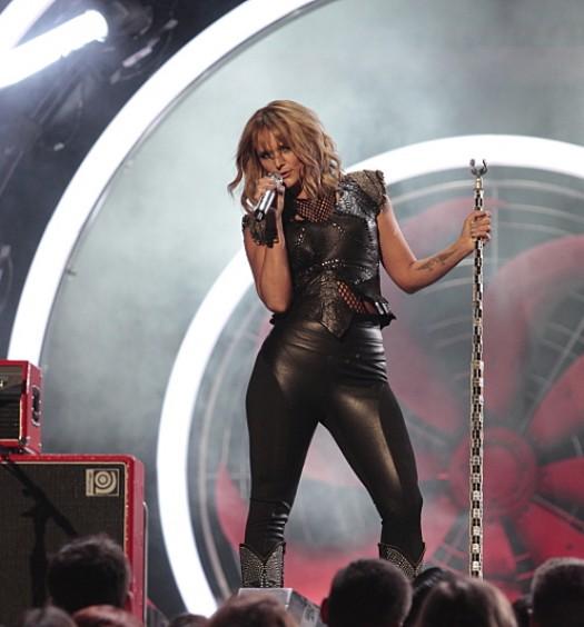 Miranda Lambert [CBS]