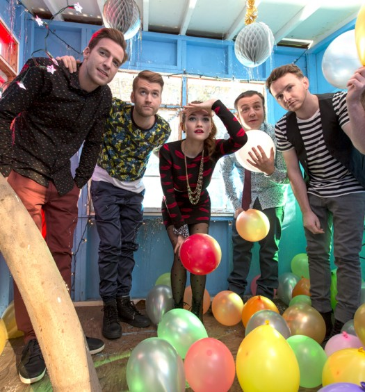 MisterWives [PhotoFinish]