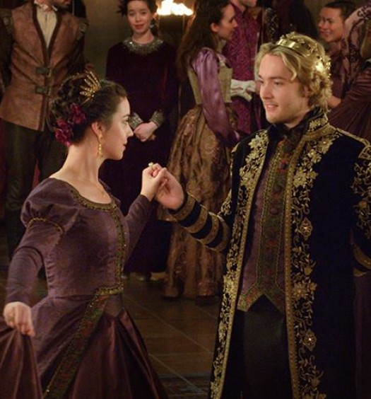 Reign (CW Image)