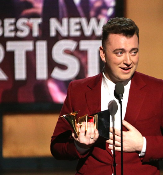 Sam Smith Win