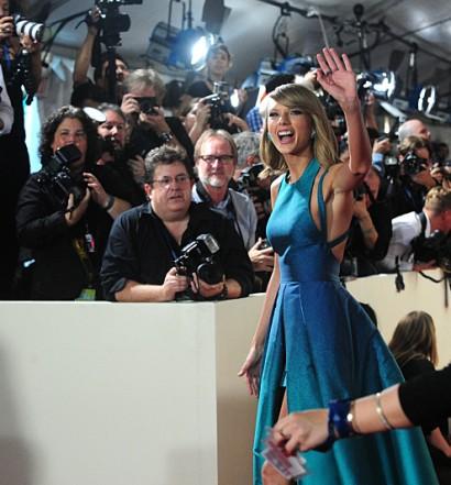 Taylor Swift [CBS]