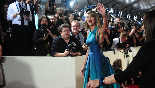 CBS Says Taylor Swift is Performing At The 2016 Grammy Awards