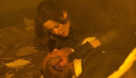 "Ratings Update: NBC's Post-Super Bowl ""The Blacklist"" Fell Short of ""New Girl"""