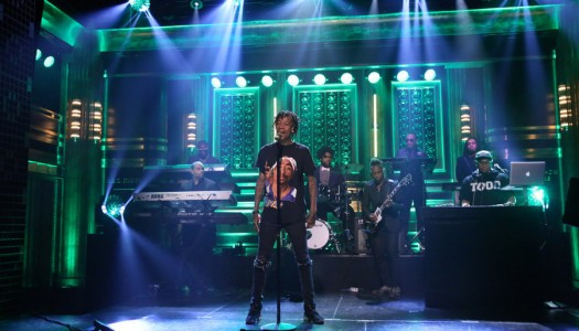 """Wiz Khalifa Scheduled to Perform on """"The Tonight Show Starring Jimmy Fallon"""""""